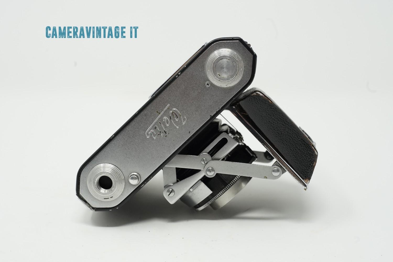 WeltaWelti 1Carl Zeiss Jean Tessar f/2,8 50mm T
