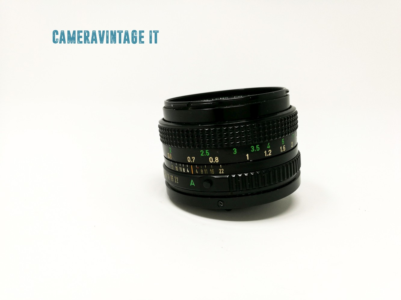 CANONFD 50mm f/1.8